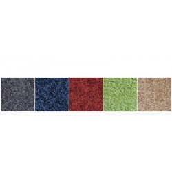 Miltex tapis anti-salissure eazycare, 1.200 x 1.800 mm, gris