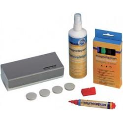 Magnetoplan mini kit d'accessoires ferroscript, pour les