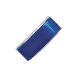 Magnetoplan essuie-tableau aimanté, bleu