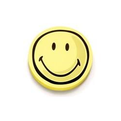 Magnetoplan symboles d'évaluation smilies negatif, rond