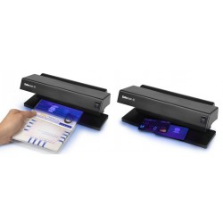 """Safescan détecteur de faux billets """"safescan 45"""", noir"""