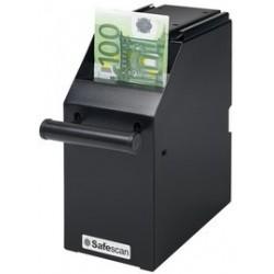 """Safescan coffre-fort pour billets """"safescan 4100"""", blanc"""