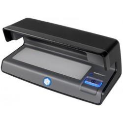 """Safescan détecteur de faux billets """"safescan 70"""", noir"""
