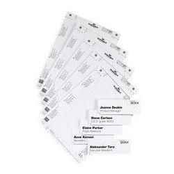 Durable plaque de porte click sign, (l)149 x (h)52,5 mm,