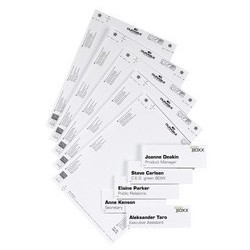 Durable plaque de porte click sign, (l)149 x (h)105,5 mm