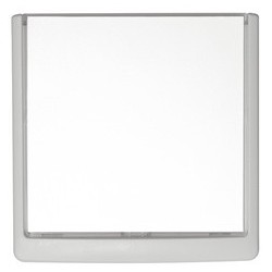 Durable plaque de porte click sign, (l)149 x (h)148,5 mm,