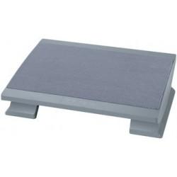 """Maul repose-pieds """"confortable"""", avec revêtement en tapis"""