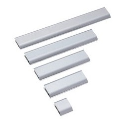 Hebel listeau de serrage, en aluminium, longueur: 305 mm