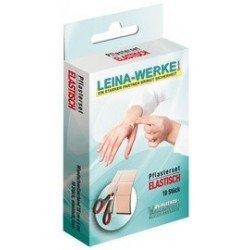 """Leina kit de sparadra """"elastisch"""", 10 pièces, couleur chair"""