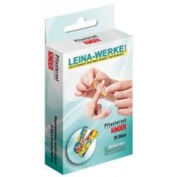 """Leina kit de sparadra """"enfants"""", 20 pièces, motif multicolor"""