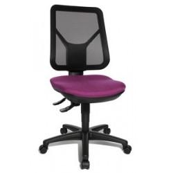 """Topstar fauteuil de bureau """"ergo net"""", vert pomme"""