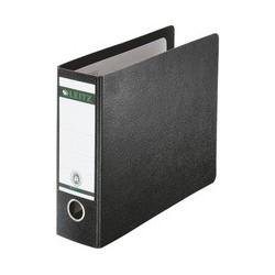 Leitz classeur en carton rigide,180 dégrés,format 1/6,77 mm
