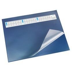 Läufer sous-main durella ds, 400 x 530 mm, bleu