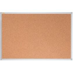 Franken tableau en liège x-tra!line,  1.200 x 900 mm