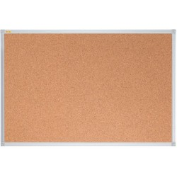 Franken tableau en liège x-tra!line,  1.800 x 900 mm