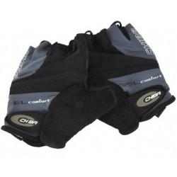 """Fischer gants pour vélo """"profi"""", taille: l/xl (9 1/2)"""