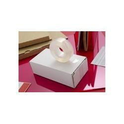 Scotch cristal ruban adhésif clear 600, 19 mm x 33 m, 7+1