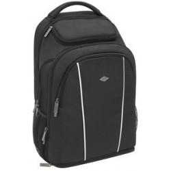 Wedo sac à dos business, 2 compartiments de protection, noir