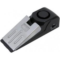 Logilink alarme de contact pour porte, sans câble, noit /