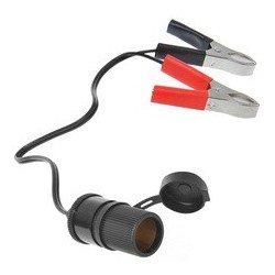 Iwh câble de démarrage avec une prise, 12 volt