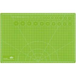 Wedo tapis de découpe et de bricolage comfortline, format a4