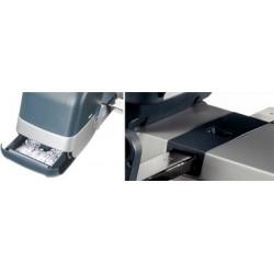 Leitz bac à déchets pour perforateur archives /super 5182