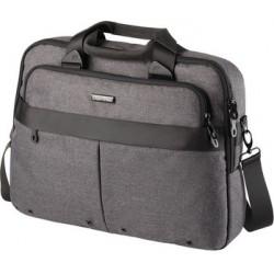Lightpak sac pour ordinateur portable wookie, polyester,gris