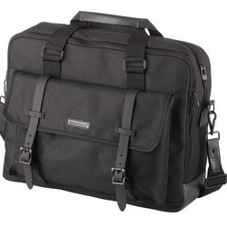 "Lightpak sac pour ordinateur portable ""twyx"", polyester,gris"