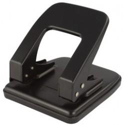 Pavo perforateur, capacité de perforation: 35 feuilles, noir