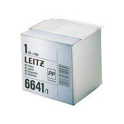 Leitz Étiquette pour film de protection sur rouleau,