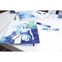 Kreul marqueur aqua paint solo goya, powerpack