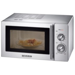 Severin micro-ondes mw 7869, avec fonction gril,