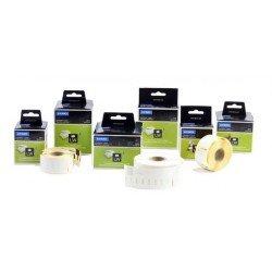 Dymo vielzweck-etiketten für labelwriter, 25,0 x 25,0 mm