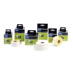 Dymo étiquettes expédition pour labelwriter 320/330, grand