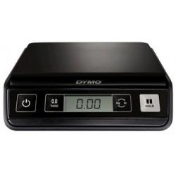 Dymo pèse-lettre numérique m1, capacité de charge: 25 kg,
