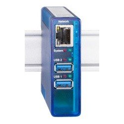 W&t usb-server gigabit 53663 2.0