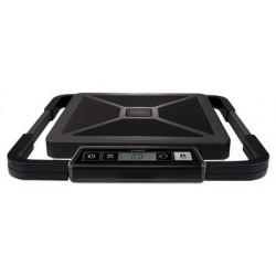 Dymo pèse-paquets électronique s50, capacité: 50 kg, noir