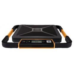 Dymo pèse-paquet électronique s180, capacité: 180 kg, noir /