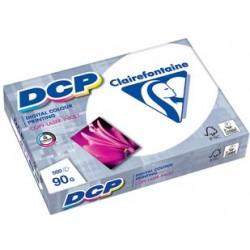 Clairalfa papier multifonction dcp, a4, 200 g/m2, blanc