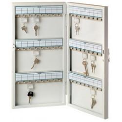 Burg-wÄchter armoire à clés 6750 pour 72 clés