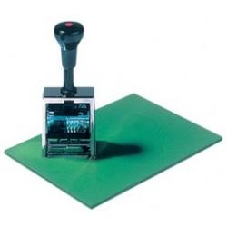 Läufer tapis pour tampon encreur, 170 x 230 mm,