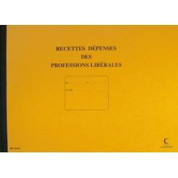 """Elve piqûre """"recettes/dépenses"""" professions libérales"""