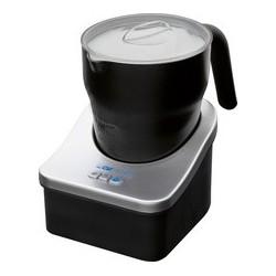 Clatronic mousseur à lait ms 3326, noir/argent