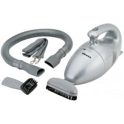 Clatronic aspirateur à main hs 2631, argent/gris