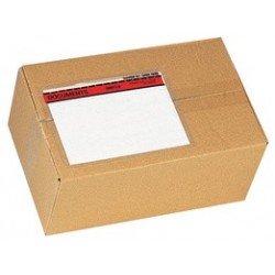 Gpv pochettes documents, (l)110 x (p)220 mm