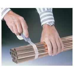 3m scotch bande adhésive à filament 8953, 50 mm x 50 m,