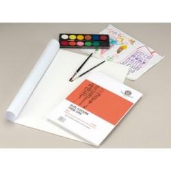 """Gpv bloc à dessin """"3 epis"""", format a4, 40 pages"""