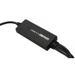 Digitus usb 2.0 - 4 x rs232 adapterkabel, 1 mbit/sek.