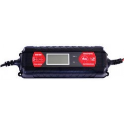 Absaar chargeur batterie pour vehicule atek 4000, 6 / 12 v