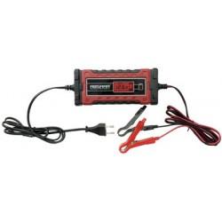 Absaar chargeur de batterie pour voiture evo 1.0, 1a 6/12v